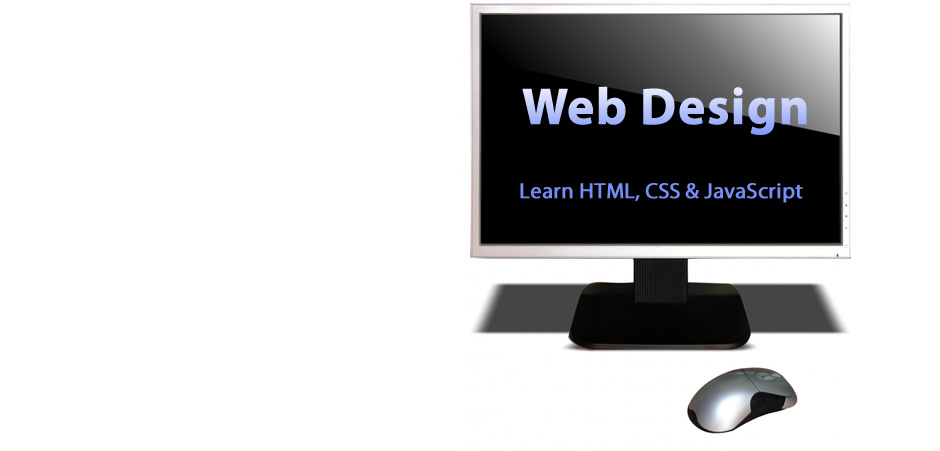 Web Design lecture classes in college subjects