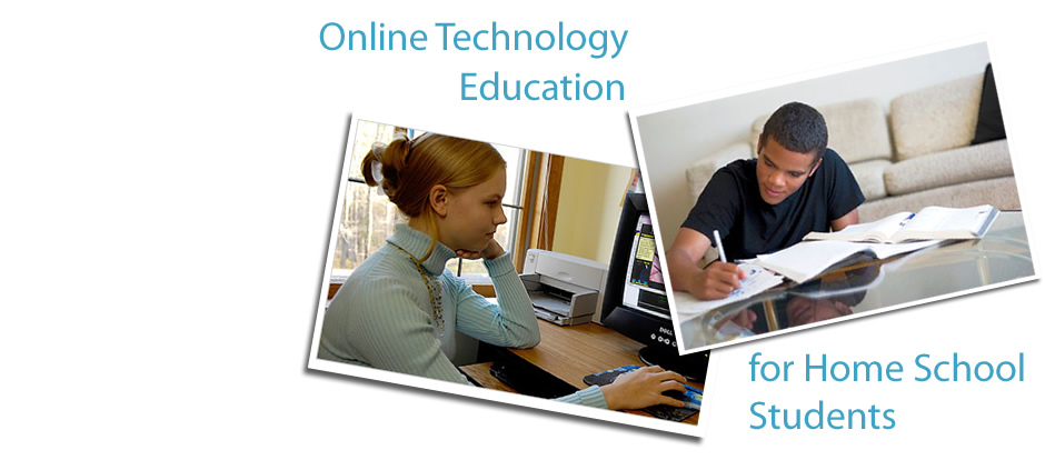 Online Courses for Home School Students